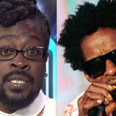 Beenie Man Says Gully Bop Disrespected Him On Stage