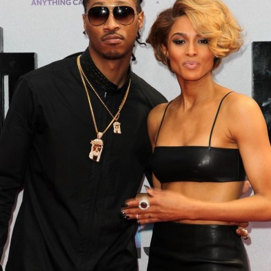 Ciara & Future Beef Intensify With $15 million Lawsuit