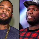 The Game Iced G-Unit Reunion Rumors
