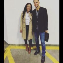 Basketball star Steph Curry and his wife Ayesha endorse Jamaica