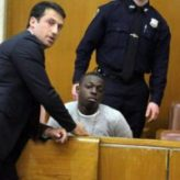 BOBBY SHMURDA SUING THE NYPD