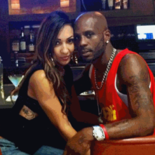 DMX Is Expecting His 13th Child With Baby Mama