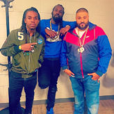 Mavado Thanks Beyonce & DJ Khaled For Performance At Formation World Tour Was
