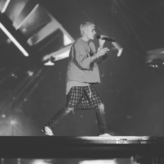 Justin Bieber Falls Hard Through Trap Door During Saskatoon Concert (Video)  Read more: http://www.caribbeanfevercommunity.com/profiles/blogs/justin-bieber-was-put-in-a-choke-hold-and-kicked-out-of-coachella#ixzz4BwMYMpZd