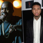 Tyga Shoots Music Video In Kingston With Kanye West Muse