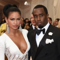 Cassie & Diddy Break Up Following Heated Argument, Cops Called