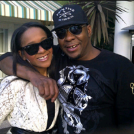 Bobby Brown Shares Tribute To Daughter In Honor Of Nick Gordon Verdict