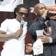 Lil Wayne Claims Birdman Spent Almost All Of Their $100M Advance From Universal Music Group