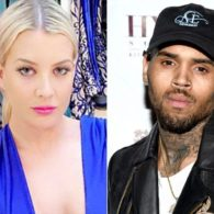 Chris Brown GUN Accuser Baylee Curran Admitted To Setting Up Singer