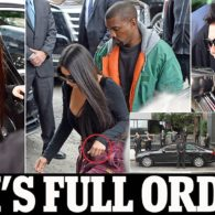 Kim Kardashian was BOUND AND GAGGED and had gun held against her head in $11m robbery