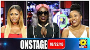 ONSTAGE with Spice: Starface: Queen Ifrica