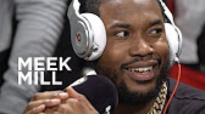 Meek Mill Freetyle About Donald Trump and Kanye West [Video]