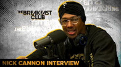 Nick Cannon On Having A New Baby, TLC's Chilli + Relationship w/ Mariah Carey