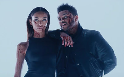 """The Weeknd Premieres """"MANIA"""" Short Film Off Starboy"""