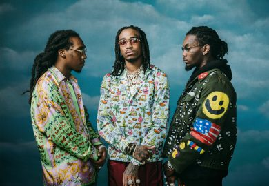 Migos Pull up at BreakfastClub to Prove them Wrong