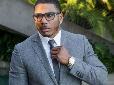 """Nelly Explains How Busta Rhymes Unexpectedly Influenced """"Hot In Herre"""""""
