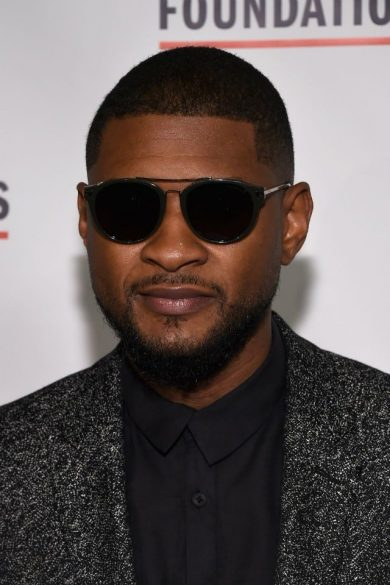 Woman Holds Press Conference Accusing Usher Of Exposing Her To Herpes
